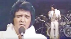Country Music Lyrics - Quotes - Songs Elvis presley - Elvis Presley's Dad Gives Emotional Last Words After Elvis' Final Performance - Youtube…