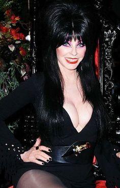 Elvira-=-Cleavage