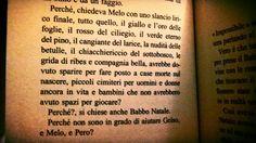 """""""Di impossibile non c'è niente"""" - Andrea Vitali"""