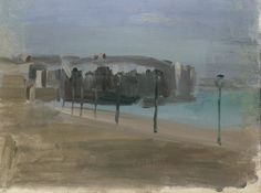 Victor Pasmore: Changing The Process of Painting: past Tate Liverpool exhibition