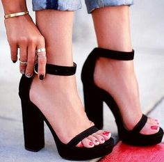 Mode chaussures