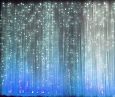 Create that 'splendid' moment with our x White Chic-Inspired Backdrops. With their polyester lining, these chiffon backdrops go perfect with LEDs.