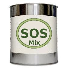 SOS Mix Recipes: Soup or Sauce Mix as a Frugal Replacement to Canned Creamed Soups and More