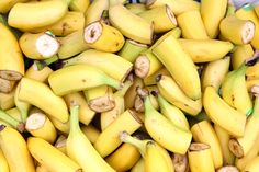 Digestion Foods: The Best And Worst Foods For Your Digestive System. Bananas: Good for digestion