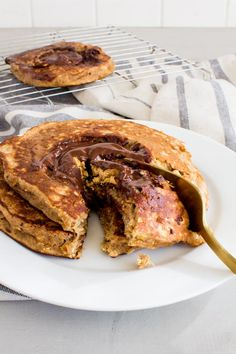 ... rosa parks featherlite peanut butter pancakes food 52 see more maddie