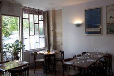 Le Bouchon et l'Assiette, restaurant Paris 17e - bistrot - Le Bouchon et l'Assiette (Paris 17e): une perle à saisir | Coups de coeur