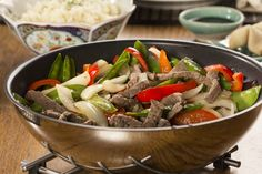 You only need five minutes to make this homemade Chinese recipe taste take-out worthy, so grab your wok (or a skillet!) and some fresh ingredients and get ready to impress your whole family. One taste and you'll never order Chinese take-out again!
