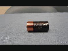 www.BatteriesAndButter.com cr123 Flashlight