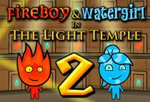 Fire Boy And Water Girl 1 Forest Temple Fireboy And Watergirl Fun Math Games Temple Of Light