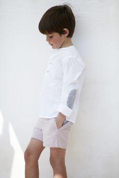 pepitobychus colección primavera-verano 2014 #moda #infantil #niños #niñas