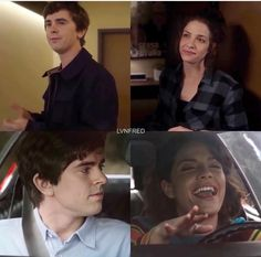 Good Doctor Series, Doctors Series, Shaun Murphy, Freddie Highmore, Favorite Tv Shows, Movies, Movie Couples, Quotes, Art