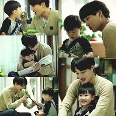 ☞ 151006 ♡ SBS oh My Baby Update With Kai & Taeoh  #KaiMaBoy  _ ATTENTION ! The Episode Will air on 10TH October ( Saturday) at 5pm KST ! _ CANN't waiit ommgh