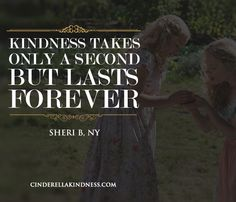 Make your positive, lasting impression by sharing your words of kindness today: http://di.sn/6002BKRj8