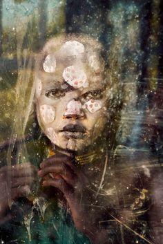 On Portraiture   Steve McCurry's Blog   Bloglovin'