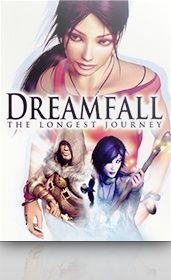 Dreamfall: The Longest Journey for download $7.49 - GOG.com