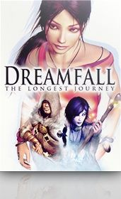 Dreamfall: The Longest Journey for download $7.49 - GOG.com