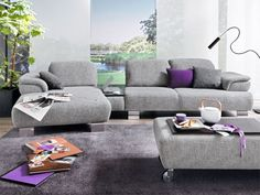 Sofa MR 2330 Musterring