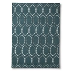 Threshold Dot Tile Rug 7x10 159 99