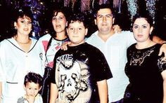 Is this the last known photo of Pablo Escobar alive?