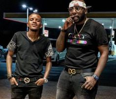 The scorpion kings Kabza De Small & Dj Maphorisa together with Vigro deep is really cooking something spicy for us and they let us in on what they are prepa Latest Music Videos, Latest Movies, Best Music Download Sites, Nigerian Music Videos, Album Songs, House Music, Lineup, Good Music, Dj