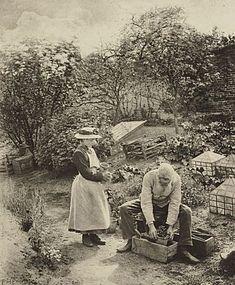 Bucolic photos of life on the Norfolk Broads helped inspire the Pictorialism movement. Vintage Pictures, Old Pictures, Vintage Images, Old Photos, Asian History, History Photos, British History, Tudor History, History Facts