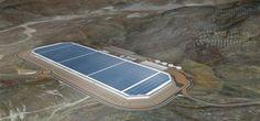 Tesla открива гигафабрика за 5 милиарда долара https://plus.google.com/+danielstoineff/posts/WUDcrW57sZy