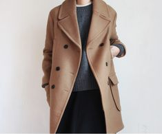 Habitually Chic®  » Camel Coat Collection