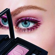Dior Diorshow Mono Eyeshadow Spring 2016 Collection – Beauty Trends and Latest Makeup Collections   Chic Profile
