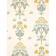 BuyMorris & Co Meadow Sweet, Gold / Slate, 210349 Online at johnlewis.com