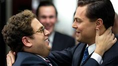 The Wolf of Wall Street: nuova featurette in italiano con intervista a Martin Scorsese