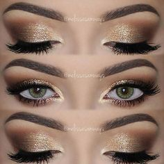 Smokey Eye Makeup Ideas 2535 – Tuku OKE