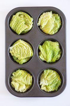 Veggie Recipes, Cooking Recipes, Healthy Recipes, Flan, Vegetable Salad, Antipasto, Korean Food, Cooking Time, Italian Recipes