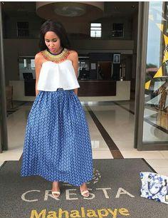 Petite Fashion Tips Shweshwe Dresses South Africa Styles.Petite Fashion Tips Shweshwe Dresses South Africa Styles South African Dresses, African Print Dresses, African Dresses For Women, African Print Fashion, Africa Fashion, African Wear, African Attire, African Fashion Dresses, African Prints