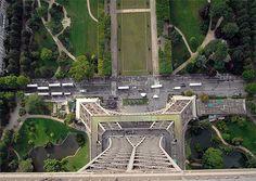 Vertige : Tour Eiffel : 7ème arrondissement : Paris : Routard.com