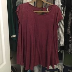 Free people tee Never worn new with tags Free People Tops Tees - Short Sleeve