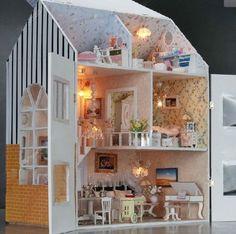 ドールハウス 手作り キットセット 別荘(夢の家) DIY http://www.amazon.co.jp/dp/B008IEL3DI/ref=cm_sw_r_pi_dp_3UE.tb1KXAH45
