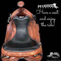 Saddles, Ideas, Roping Saddles, Thoughts