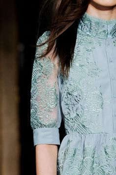Ana Rosa, mulberry-cookies: Blugirl Fall 2014 (details)
