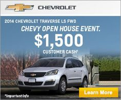 12 Best Incentives At Rossi Chevrolet Buick Gmc Images In