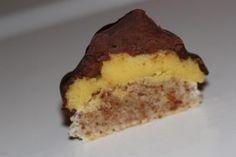Syndige Sarah Bernard m/ suksesskrem - Bakeprosjektet Sarah Bernard, French Toast, Cheesecake, Baking, Breakfast, Desserts, Food, Sweet Stuff, Cakes