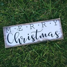 60 Cool Wood Christmas Decoration You Will Love. Wooden Christmas Decorations are one of the many options you can choose from when buying Christmas decors. Wooden Christmas Decorations, Christmas Signs Wood, Holiday Signs, Rustic Christmas, All Things Christmas, Winter Christmas, Christmas Time, Merry Christmas, Christmas Sayings