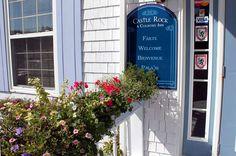 Photo Tour of Castle Rock Inn Ingonish Cape Breton Island Nova Scotia Cape Breton, Castle Rock, Atlantic Ocean, Nova Scotia, Tours, Island, Outdoor Decor, Islands