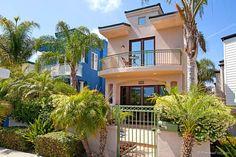 Pacific Beach - $959,000