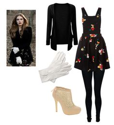 Teen Wolf Inspired Fashion By Your Favorite Teen Wolf Girls