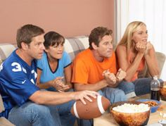 The Basics of Football for Women.  Just in Time for Super Bowl Sunday.
