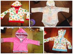 All new pattern HOODSIE by Stitch Upon a Time! Right now, save 25% off the pattern price by using the coupon code KAYLA! 9 sizes, Preemie-36 months with many variations including body suit, shirt, onesie, short and long sleeve, NB mittens, and cuff attachments! You WON'T be disappointed!!! www.stitchuponatime.com