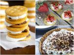 18 Things to Make with RitzCrackers