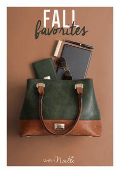 Essentials Noelle Fall Hold Simply The Classic All Wardrobe Handbag To Handbags faSTq10