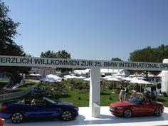 BMW International Open 2013 München Eichenried #golf