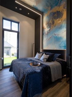 Kuva: Ilkka Vuorinen Bed, Furniture, Home Decor, Decoration Home, Stream Bed, Room Decor, Home Furnishings, Beds, Home Interior Design